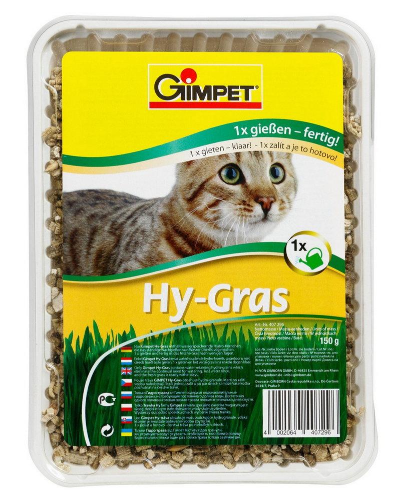 Trava HY-GRAS pro kocky   150g prodejna