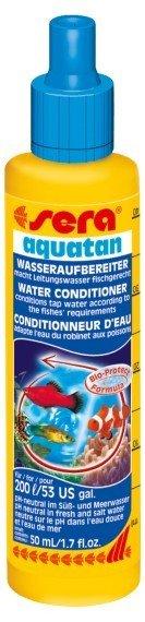 Sera - Aquatan 50ml