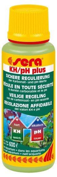 Sera - kH/pH - plus 100ml