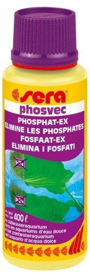 Sera - Phosvec 100ml
