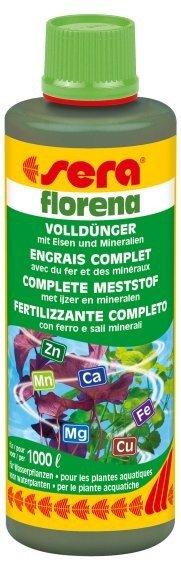 Sera - Florena 250ml