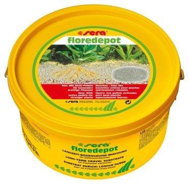 Sera - Floredepot 2,4kg