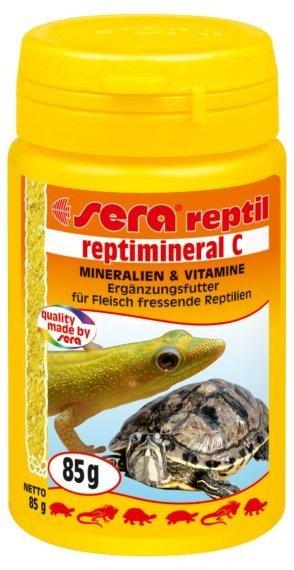 Sera - Reptimineral C 100ml