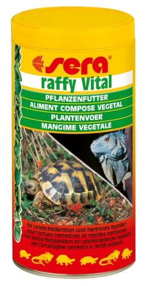 Sera - Raffy Vital 250ml