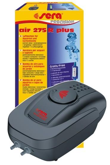 Sera - Kompres.vzduch.275R