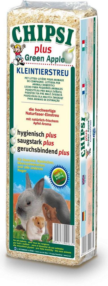 Podest.hoblin. CHIPSI Green Apple 15L/1kg