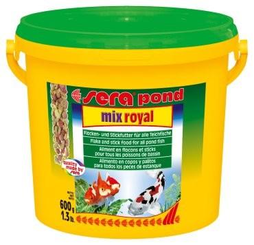 Sera - Mix Royal 3800 ml