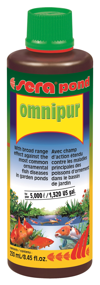Sera - Pond Omnipur 250 ml