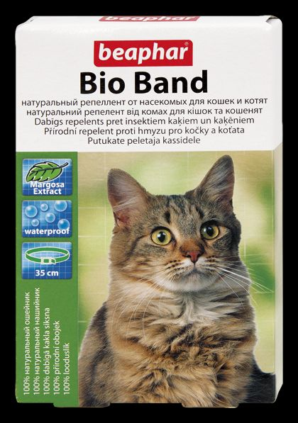 BEAP antip.obojek K Bio Band 35cm
