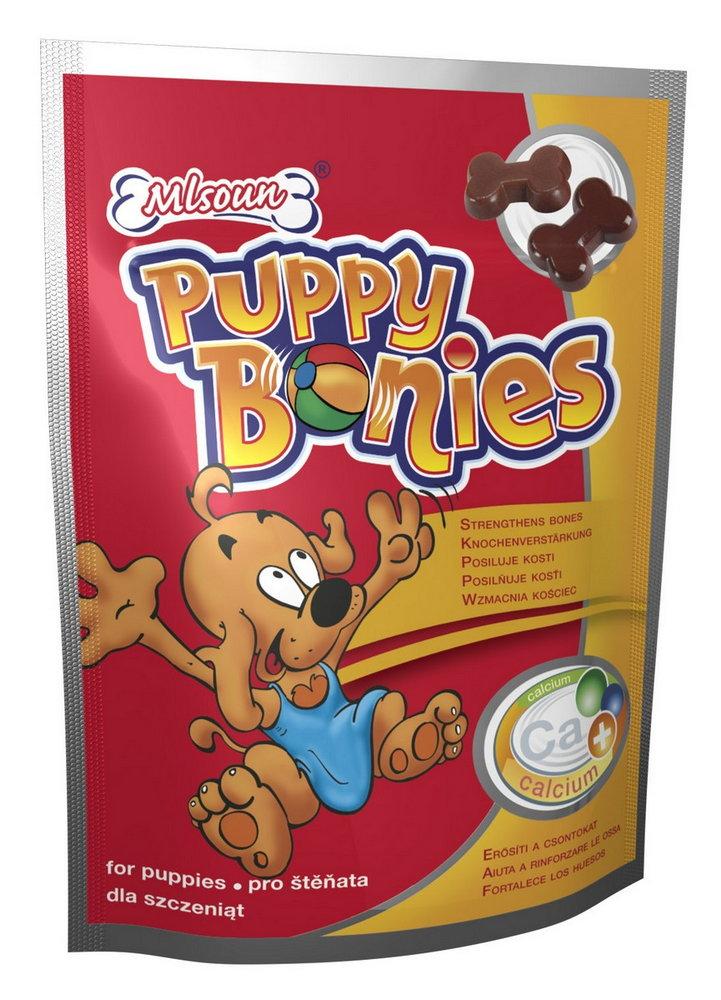 MLS P Puppy bonies 100g