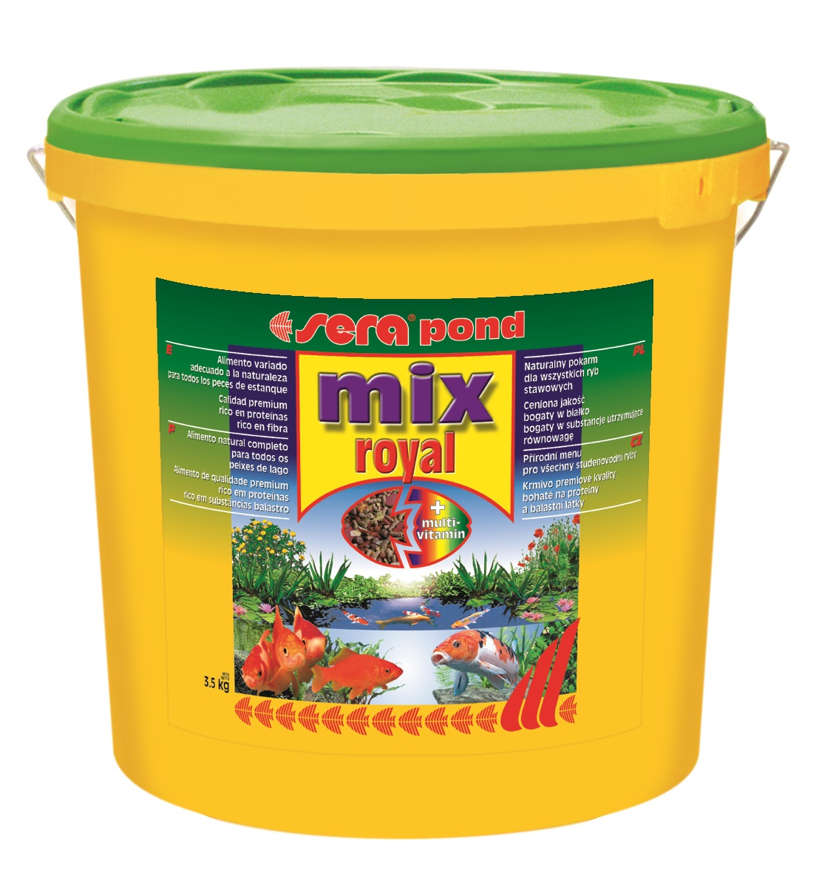 Sera - Mix Royal 20l