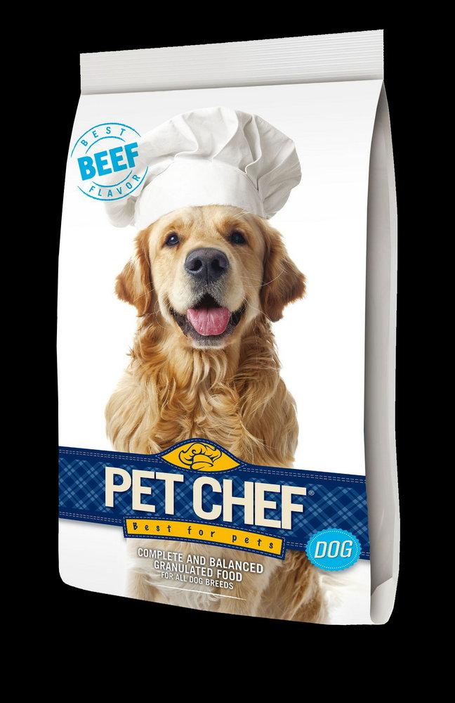 PetCH Dog hovezi 10kg