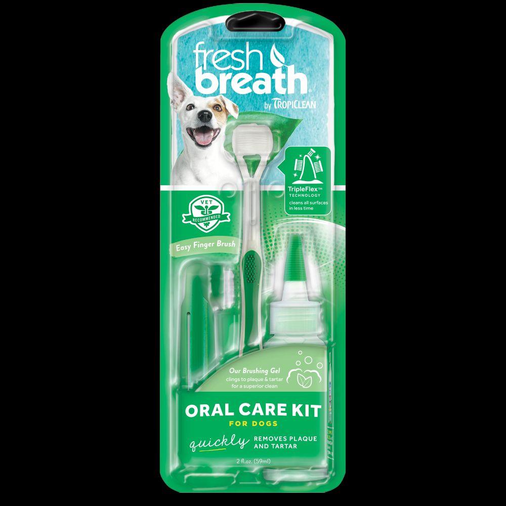 TROP zubni pece M