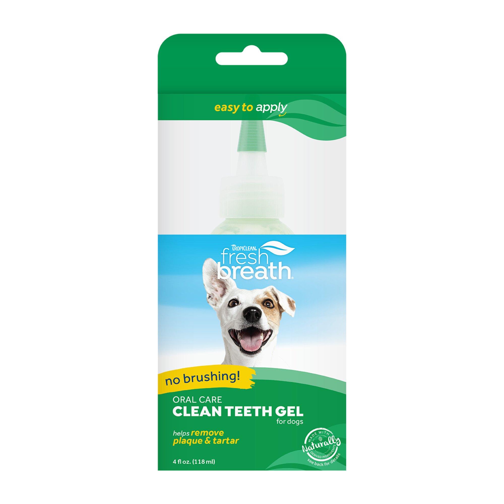 TROP cistici gel na zuby 118ml