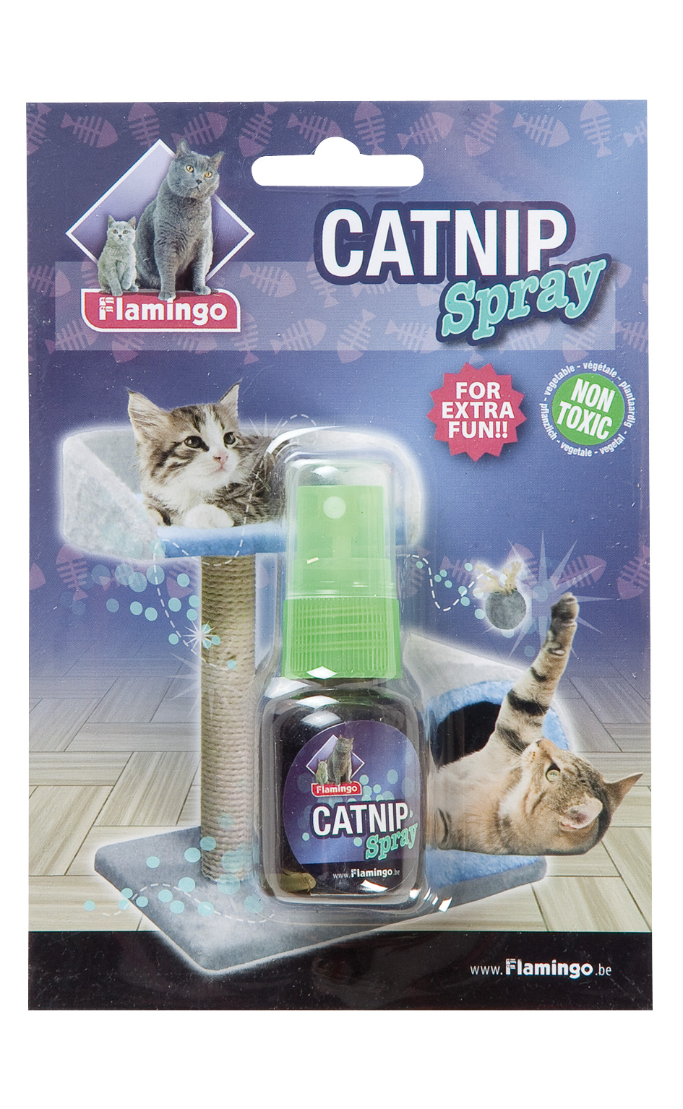 FLAM Catnip spray 25ml