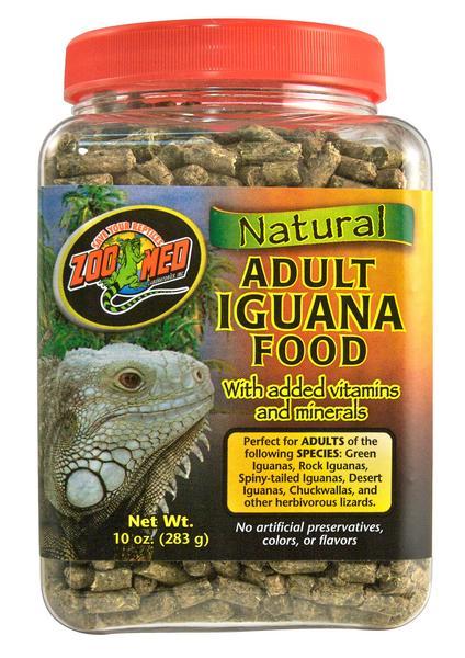 ZMD krmivo Natural pro leguany Adult 283g