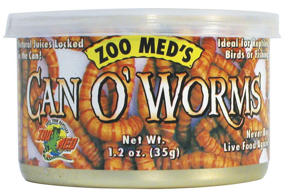 ZMD Can O' Crickets - cervy 35g