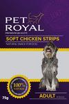 Pet Royal Dog Soft kureci nudlicky 75g