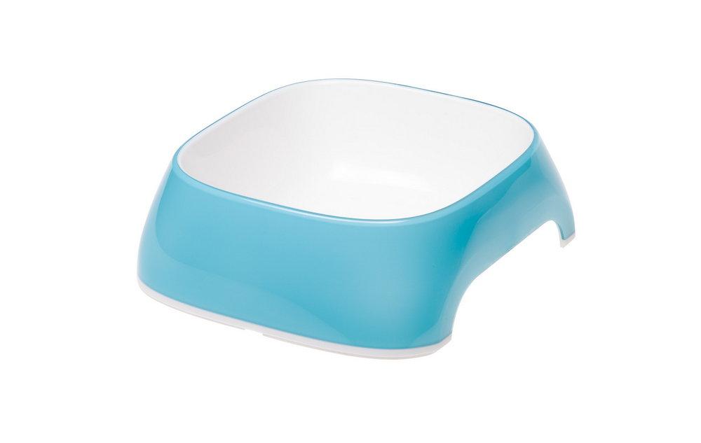 FER miska GLAM SMALL LIGHT BLUE BOWL 0,4l