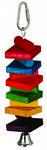 Hr.FTL PT Rainbow Stack 20cm