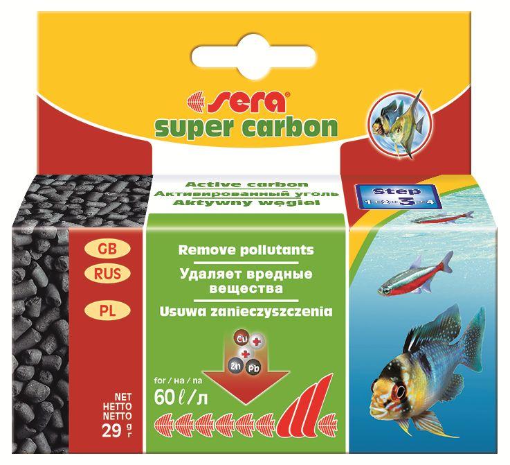 Sera - Super carbon 29g