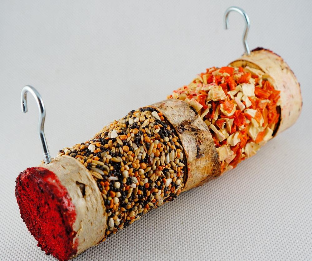 Ham HL krmitko se seminky a zeleninou 20cm