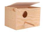 HUHU Hnizdici box 30x20x20cm