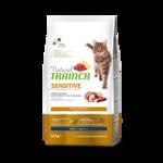 TRAINER Natural Cat SENSITIVE kachna 1,5kg PRODEJNA