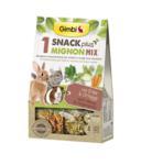 GIMBI Snack Plus MIGNON MIX 1 50g