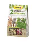 GIMBI Snack Plus MIGNON MIX 2 50g