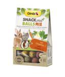 GIMBI Snack Plus kulicky MIX 50g