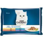 Kap.Gourmet Perle mini filetky ve stave 4x85g PRODEJNA