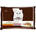 Kap.Gourmet A la Carte Multipack I. 4x85g