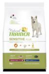 TRAINER Natural SENS.Plus Ad.M/M kralik 3kg PRODEJNA