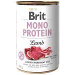 Konz.Brit Mono Protein Lamb 400g