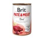 Konz.Brit Pate & Meat Beef 400g