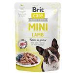 Kap.Brit Care Mini Lamb fillets in gravy 85g